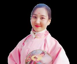 小学语文 张青荷老师